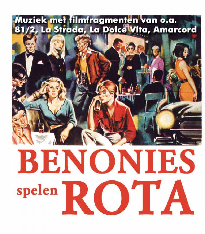 BEN.spelen ROTA