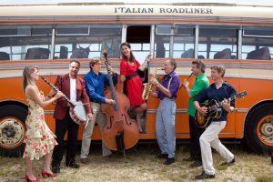italiaanse muziek